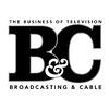 Broadcasting & Cable, Jon Lafayette